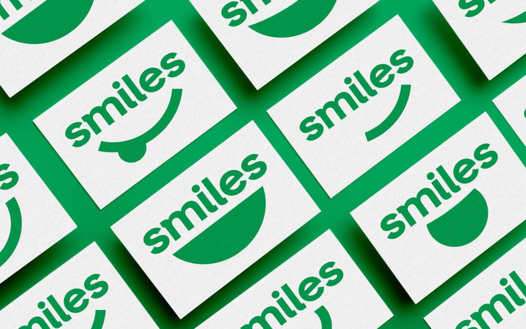 Smiles for Christ