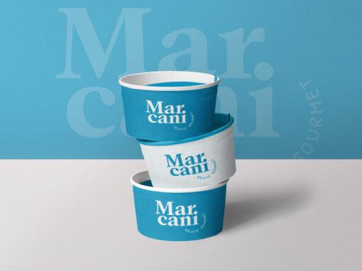 Marcani (Concept)